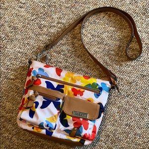 Rosetti Crossbody Butterfly Bag